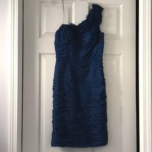 New Beautiful Cache Blue Dress